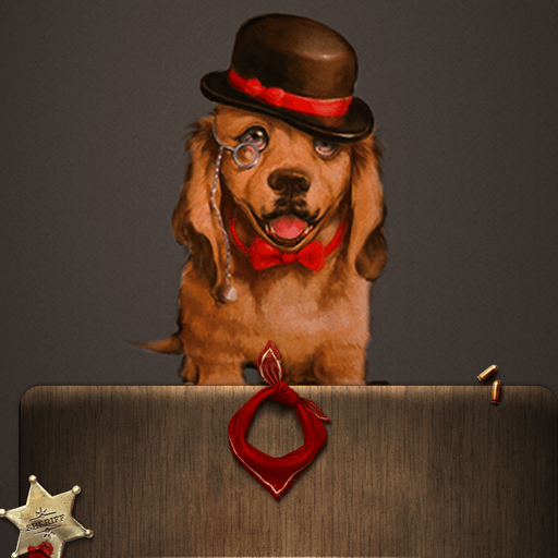 Mr Dog Golden Retriever 漫畫 App LOGO-硬是要APP