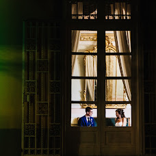 Wedding photographer Antonio Palermo (AntonioPalermo). Photo of 20.08.2018
