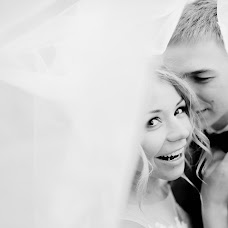 Wedding photographer Andrey Ponomarev (pampam). Photo of 26.07.2016