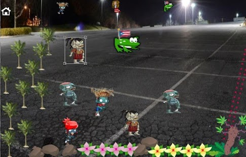 Puerto Rican Zombies Screenshot