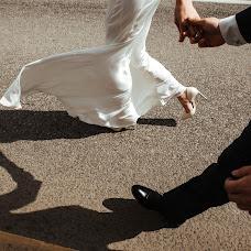 ช่างภาพงานแต่งงาน Kristina Apreleva (aprelevachris) ภาพเมื่อ 12.05.2018