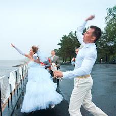 Wedding photographer Aleksandr Mychko (mych67). Photo of 21.01.2013
