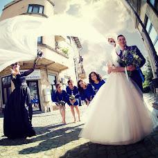 Wedding photographer Sergiu Verescu (verescu). Photo of 06.07.2018