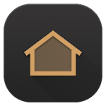 Bat Theme for LG Home Icon