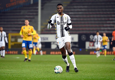 Officiel : Modou Diagne et le Sporting de Charleroi, c'est fini !