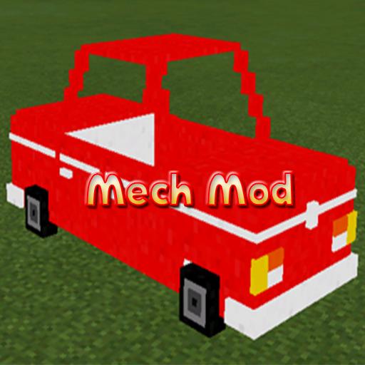 Mech Mod Guide