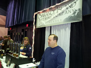 Photo: Great Alaska Beer and Barley Wine Festival