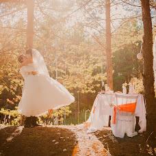 Wedding photographer Konstantin Moshikhin (Moshihin). Photo of 13.11.2013