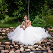 Wedding photographer Anastasiya Scherbakova (nastyasherbakova). Photo of 02.11.2015