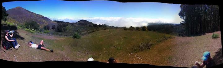 Photo: El camino a Valsendero, una maravilla.