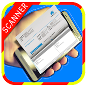 Fast Document Scanner Free App