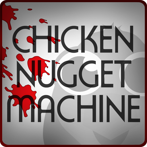 Chicken Nugget Machine