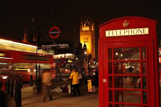 Photo: Quintessential London