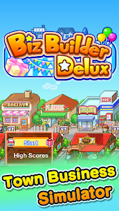 Biz Builder Delux SP Apk Download For Android and Iphone 5