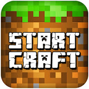 Start Craft 2 : Survival and Creative
