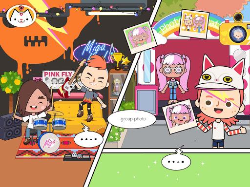 Miga Town screenshot 6
