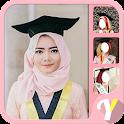 Hijab Wisuda Cantik icon