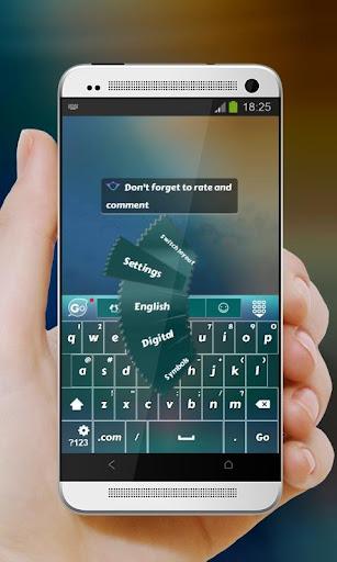 コールド移動 GO Keyboard|玩個人化App免費|玩APPs