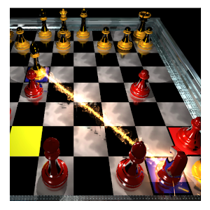 Chess Fire for Android