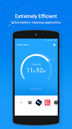 Energy Saver 1.0.6 screenshot 615027