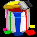 Краска Животные icon