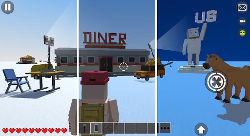 Unreal Sandbox apkmr screenshots 1