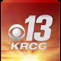 KRCG 13 AM NEWS icon