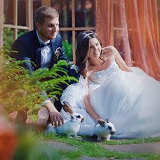 Wedding photographer Yuliya Zayceva (YuliaZaiceva). Photo of 23.10.2015