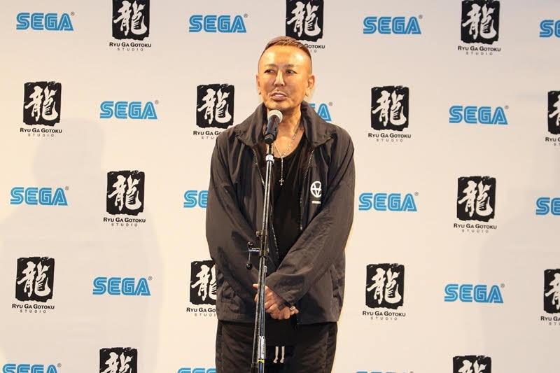Nagoshi Toshihiro