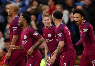 ? Manchester City et un De Bruyne buteur se qualifient en FA Cup