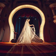 Wedding photographer Dmitriy Nikitin (GRAFTER). Photo of 30.04.2014