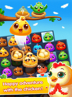Chicken Splash 2 – Collect Eggs & Feed Babies 16