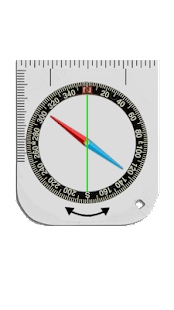 Expedition Compass - náhled