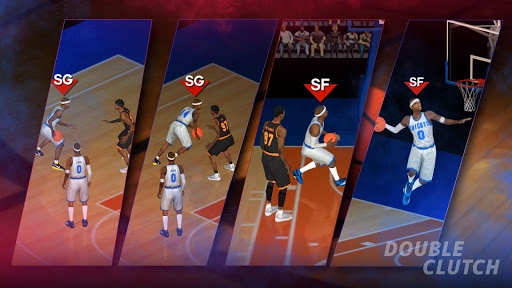 DoubleClutch 1.32 screenshots 15