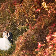 Wedding photographer Andrey Chukh (andriy). Photo of 26.11.2014