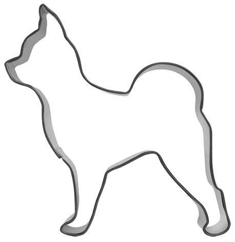 Kakform - Chihuahua, 8,5 cm
