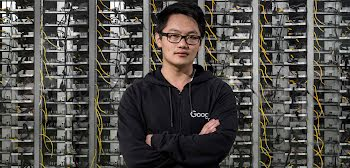 Google Data Center technician