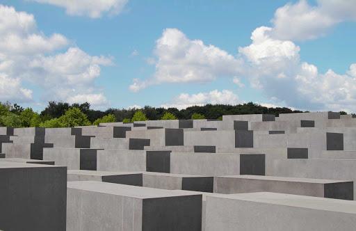 Azamara-Holocaust-Memorial-Berlin-Germany.jpg - The moving Holocaust Memorial is in Berllin near the Brandenburg Gate.