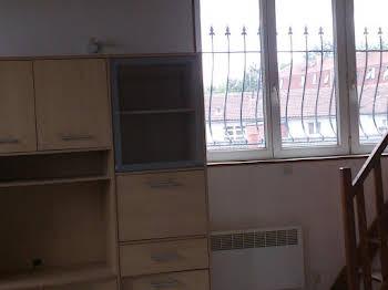 Studio meublé 49 m2