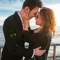 Wedding photographer Varya Korosteleva (Korosteleva). Photo of 06.02.2016