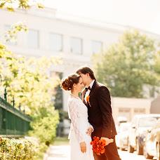 Wedding photographer Anna Brig (anniebrig). Photo of 06.09.2017