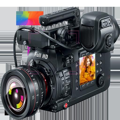4K Pro Süper HD Camera