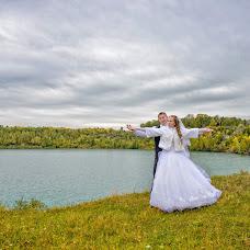 Wedding photographer Anastasiya Buller (designprincess). Photo of 11.11.2014
