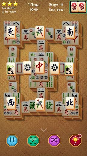 Mahjong Panda screenshots 2