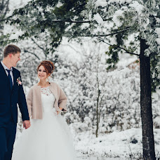 Wedding photographer Alena Yudkina (Yudkina). Photo of 06.03.2018