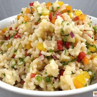 Bomba Rice Salad.