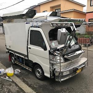 ハイゼットトラックのカスタム事例画像 ゆうさんの2018年05月13日19:00の投稿