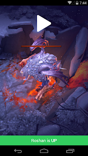 Roshan Timer for Dota 2- screenshot thumbnail