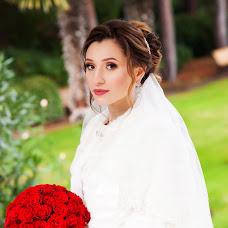 Wedding photographer Sofya Denisyuk (ChiliStudio). Photo of 23.02.2017