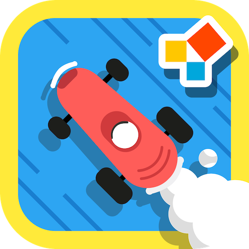 Code Karts Pre-coding for kids Icon